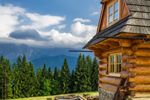 Jackson hole lodges wyoming lodge accomodations alltrips escape to a perfect cabin getaway in jackson hole wy publicscrutiny Images